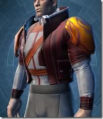 Citadel Smuggler Pub Male Suit
