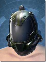 Citadel Trooper Male Helmet