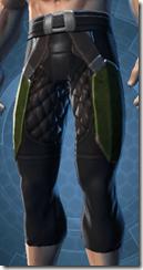 Citadel Trooper Male Leggings