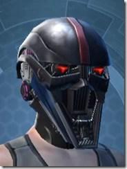 Citadel Warrior Female Headgear