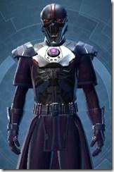 Citadel Warrior - Male Close