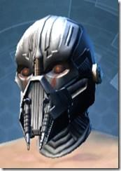 Citadel inquisitor Male Headgear