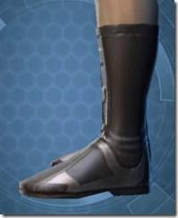 Dense Boots - Male Left