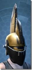 Destroyer Female Helm