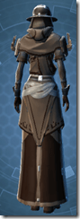 Devoted Allies Force-lord - Nadia Back