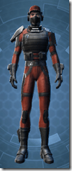Devoted Allies Targeter - Lokin Front