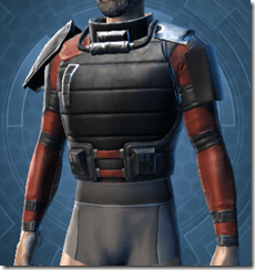 Devoted Allies Targeter Male Suit