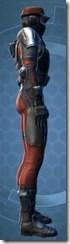 Devoted Allies Targeter - Quinn Right