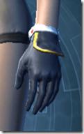 Harbinger's Gloves - Female Left