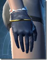 Harbinger's Gloves - Female Right