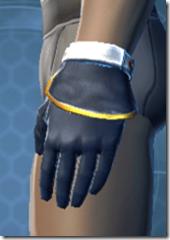 Harbinger's Gloves - Male Left