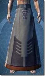 Harbinger's Lower Robe - Male Front