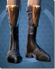 Investigator Female Boots