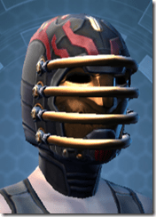 Investigator Female Headgear