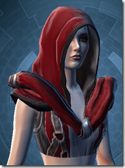 Investigator Female Robe