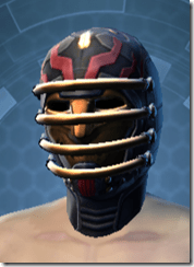 Investigator Male Headgear