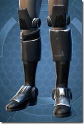 MA-44 Combat Male Boots