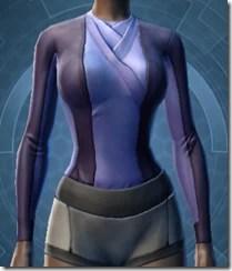 Mining Vest - Female Front