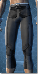 Noble Commander Male Leggings