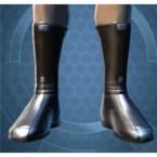 Plastiplate Boots (Imp)