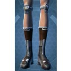 RD-02A Battle Boots (Pub)
