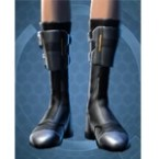 RD-12A Assault Boots (Pub)