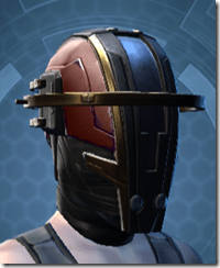 Revanite Avenger Female Helmet