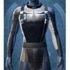 Riot Queller's Chestguard [Tech] (Imp)