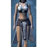 Riot Queller's Chestguard [Force] (Imp)