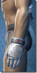 Strategist Gloves - Male Left