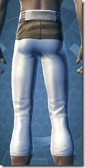 Strategist Leggings - Male Back