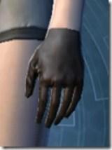 Street Gloves - Female Left