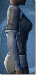 Street Vest - Female Right