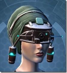 Tranquil Mystic Female Helmet