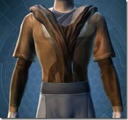 Traveler's Shirt - Male Front