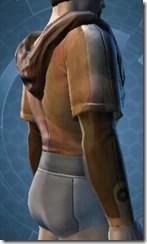 Traveler's Shirt - Male Right