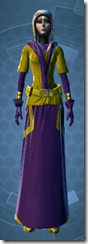 Acolyte Dyed