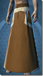 Acolyte Male Lower Robe