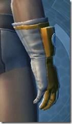 Battle Gauntlets - Male Right
