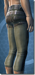 Battle Greaves - Male Right