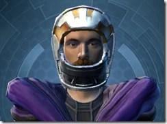 Blastguard Helmet MKII Hides Hood