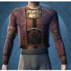 Brocart Coat (Imp)