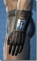 Brocart Gloves - Male Left