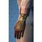 Brocart Gloves (Imp)