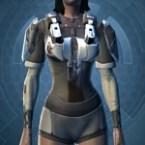 Blastguard Breastplate MKII (Imp)
