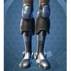 Blastguard Boots MKII (Imp)