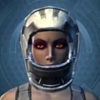 Blastguard Helmet MKII (Imp)