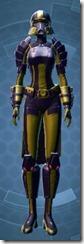 Dark Legionnaire Dyed