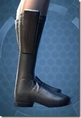 Guardsman's Treads - Female Right