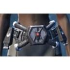 Indignation Belt (Imp)